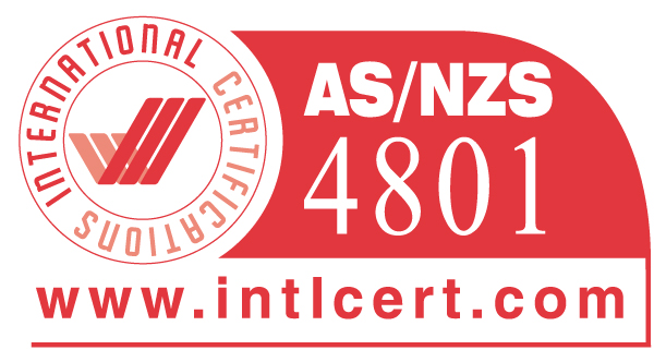 ISO 4801 Certification