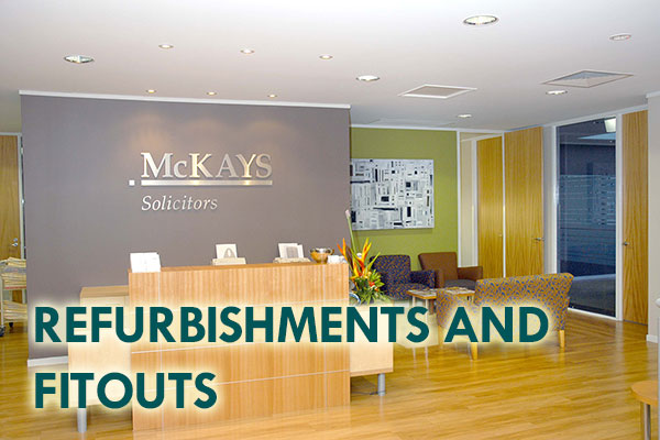 Refurbishments and Fitouts - Mackay Builder - John Foster Projects