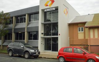 Aurizon - Disaster Recovery Facility
