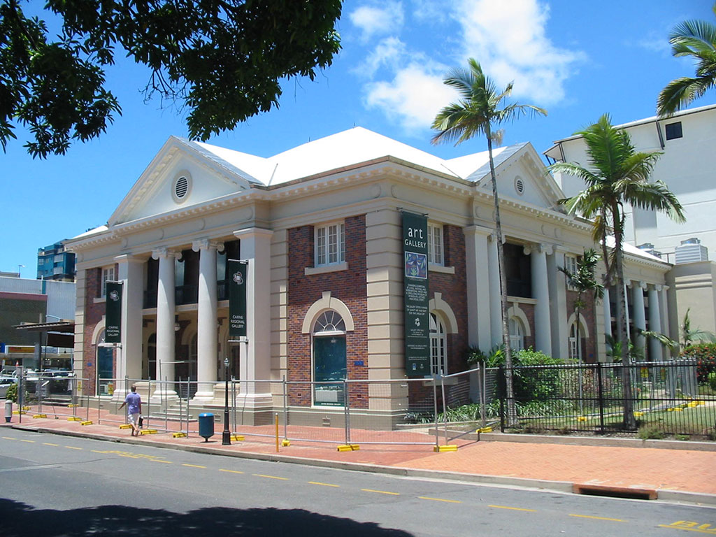 Cairns Regional Art Gallery