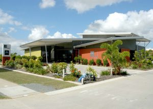 CQ Eye Centre - Mackay