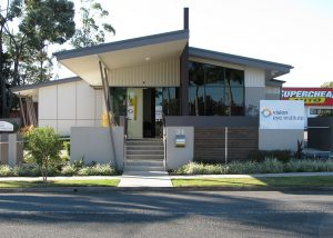 CQ Eye Centre - Rockhampton