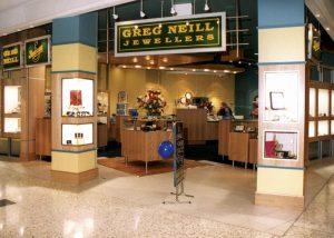 Greg Neill Jewellers