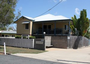 Meadow Street - Mackay
