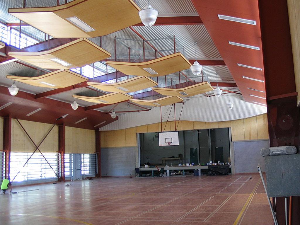 Mercy College Multi-Purpose Hall