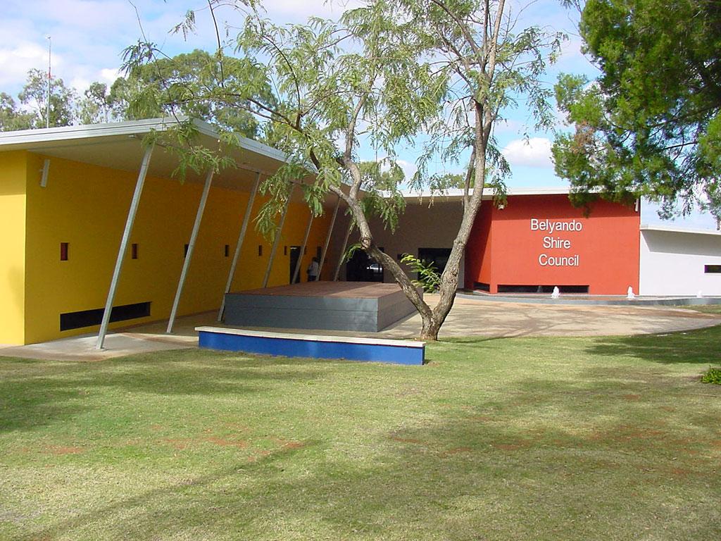 Moranbah Cultural Centre