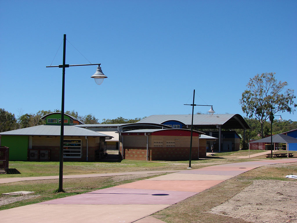 Saint Francis School - Tannum Sands