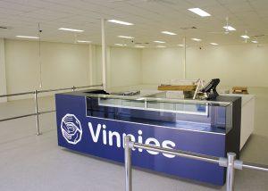 St Vincent de Paul - Centre for Charity