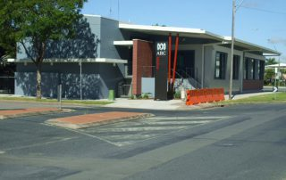 ABC Radio Station