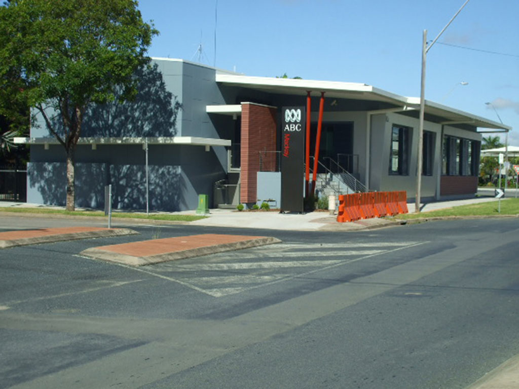 ABC Radio Station